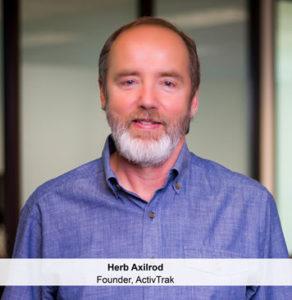 "ActivTrak: A ""Smart-up"" Tech Company"