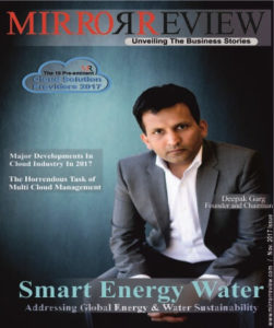 Smart Energy Water Addressing Global Energy & Water Sustainability4