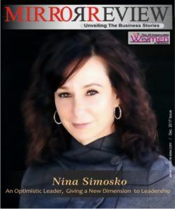 Nina Simosko