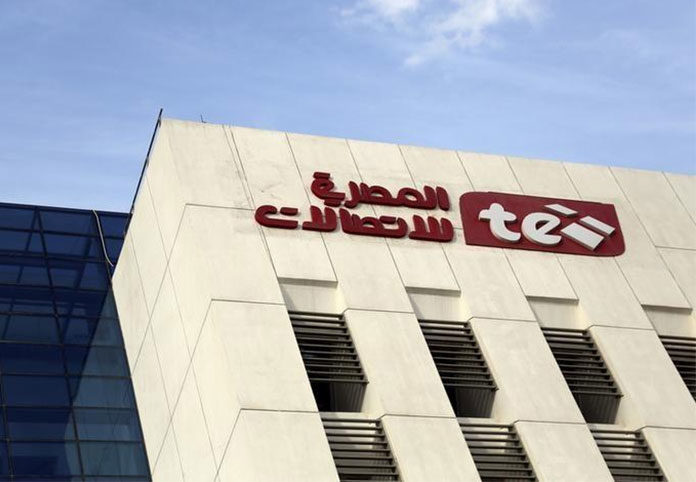 Telecom Egypt signs agreement with Orange Data for 3 years