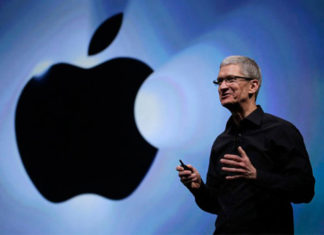 Tim Cook focused on Health, Tax and Mobile Payment