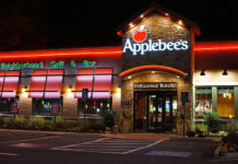 Applebee's Customers affected by Data Breach