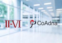 II-VI to acquire CoAdna Holdings