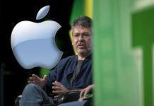 Apple hires Google's AI chief