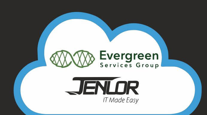 Evergreen Services Group is Pleased to Announce an Investment in JENLOR