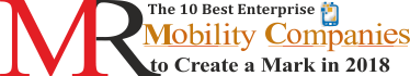 The 10 Best Enterprise Mobility Companies to Create a Mark in 2018