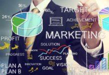 Think technology, Use Blockchain applications in digital marketing