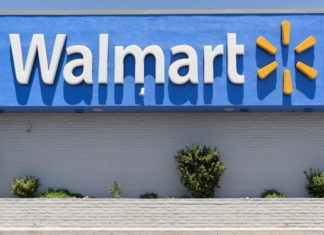 Walmart rolls its first smart store in Chinese retail market