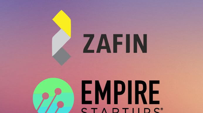 Zafin Partners with Empire Startups to Accelerate Financial Innovation in U.S. Market