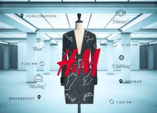 H&M Looks to Big Data for Store Insights