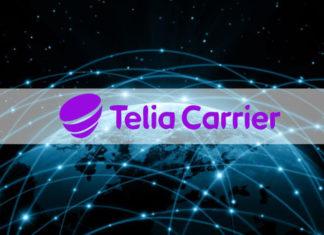 Telia Carrier Launches Cloud Connect Service1