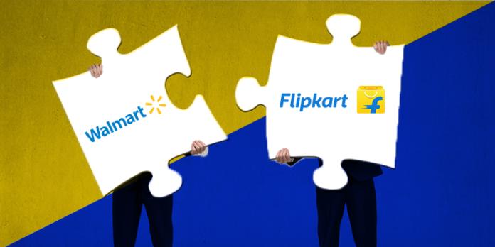 Walmart Buys Flipkart For $16 Billion and loses $10 Billion Market Cap