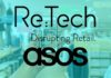 Asos connects with Israeli retail technology and eCommerce start-ups