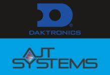 Daktronics Acquires AJT Systems