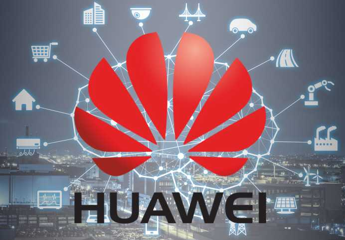 Huawei Releases Its Latest IoT and AI Products