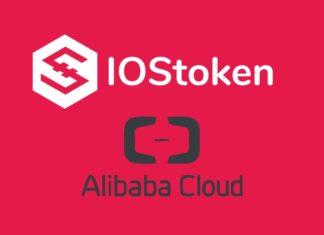 IOSToken (IOST) Partners With Alibaba Cloud