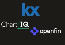 Kx collaborates with Finsemble and OpenFin