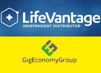 LifeVantage Partnered with Gig Economy
