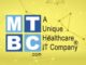 MTBC Takes Electronic Health Records to the Next Level with Blockchain Technology