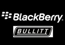 New Licensing Agreement between BlackBerry and Bullitt Group