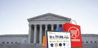 Supreme Court rules that States can force Online Shoppers to pay Sales Tax
