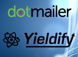 Yieldify Partners with Dotmailer