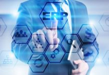What are the benefits of using ERP systems for small businesses?