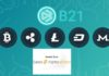 For Accelerating Deployment of Personal Wealth Management Platform B21 Partners with Salus Alpha