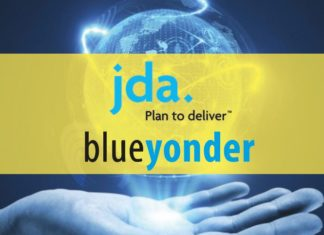 JDA Software to Acquire Blue Yonder