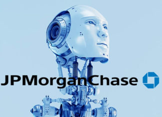 JPMorgan Chase invests in the AI startup Volley