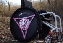 ROWHEELS Introduces Affordable Next-Gen Wheelchair