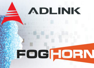 ADLINK Partners With FogHorn Systems