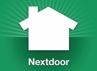 Nextdoor launched property valuation tool with HouseCanary