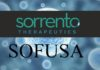 Sorrento Acquires Sofusa Lymphatic Delivery Platform