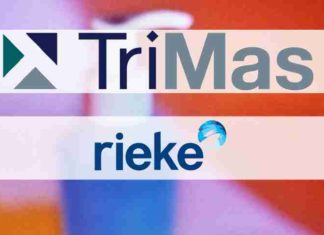 TriMas' Rieke Business Introduces New Trigger Sprayer