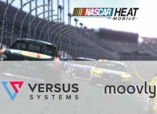 Versus Systems, Inc. Partners with Moovly