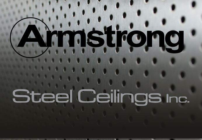Armstrong World Industries to Acquire Steel Ceilings Inc.