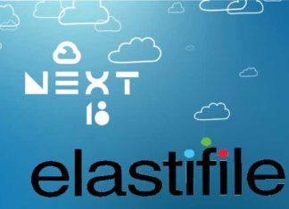 Elastifile Showcases New Integration with Kubernetes, TensorFlow at Google Next '18