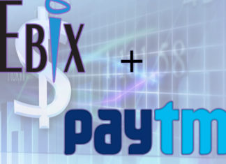 Paytm Partners with EbixCash's Forex Division to Offer Money Exchange Services