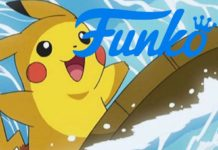Pokémon and Funko Team Up to Launch First-Ever Pop! Pokémon Figure