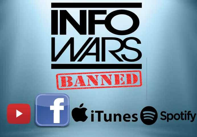 Alex Jones Infowars