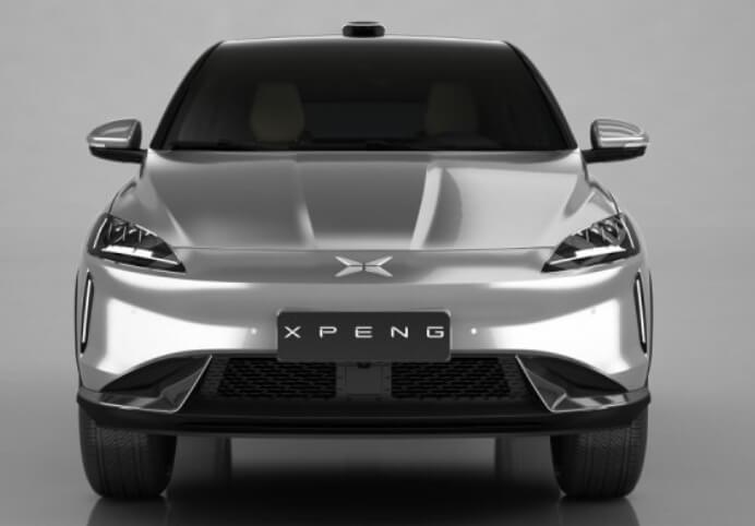 Xpeng G3