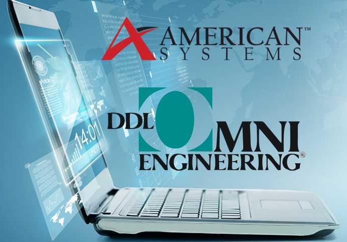 AMERICAN SYSTEMS Acquires DDL OMNI Engineering, LLC.