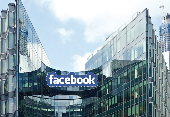 Facebook to open a new London office, creating 800 jobs