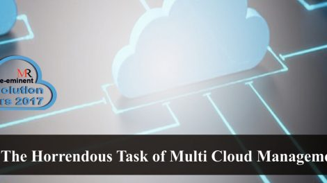 The Horrendous Task of Multi Cloud Management