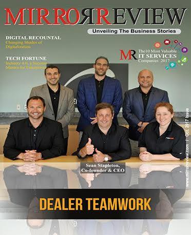 Dealer Teamwork: Creators of Effective Digital Marketing