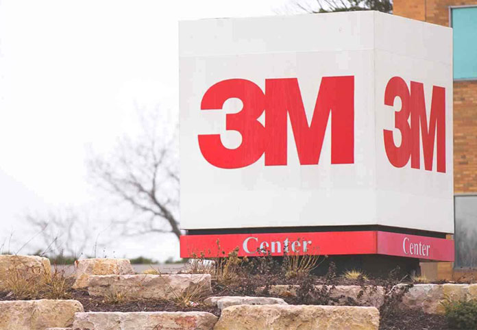 3M to pay $850 million to Minnesota to settle suit over chemical disposal