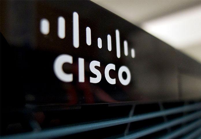 Cisco repatriates $67 billion