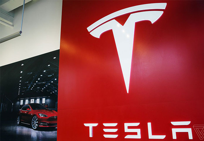 Tesla's Amazon Cloud Account hit by Crypto-mining Hackers