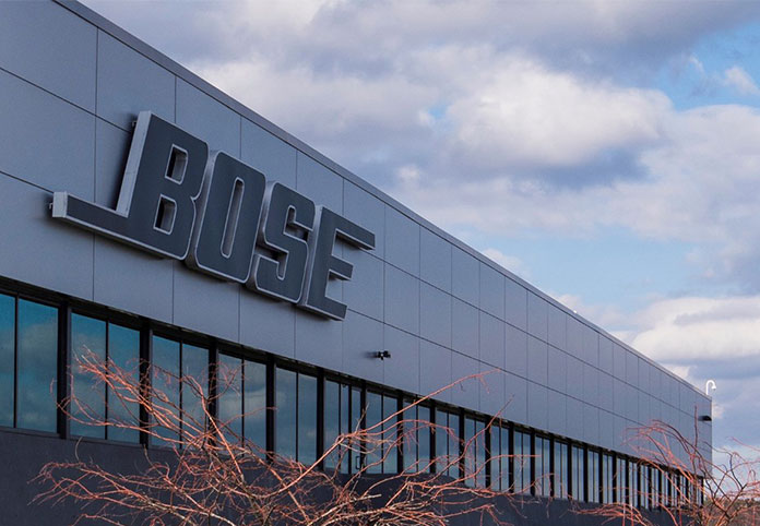 Bose in Augmented Reality Glasses